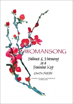 Womansong: The Book | Womansong